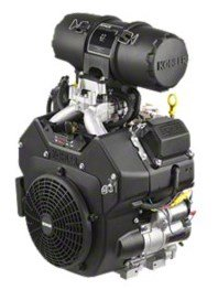 Kohler 27 HP Command Pro Engine 747cc 1-7/16 x 4.41 #CH752-3100 by Kohler