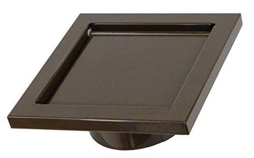 Powder Coated Vent Cover - 1-DWV4B - 4