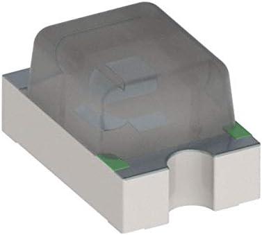 Pack of 100 IN-S85ATYG Inolux Optoelectronics IN-S85ATYG