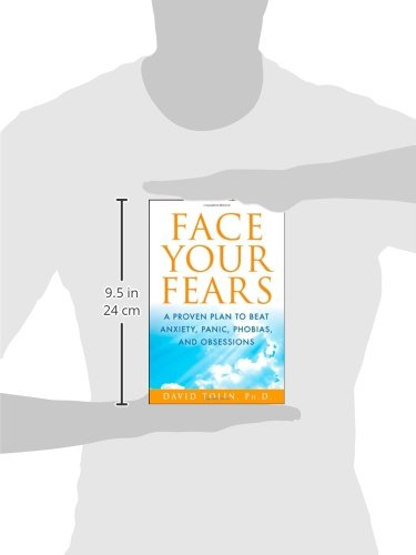 31HDAwEcm4L - Face Your Fears: A Proven Plan to Beat Anxiety, Panic, Phobias, and Obsessions