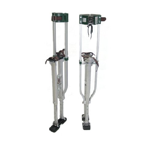 S2 Stilts 18'' - 30'' Aluminum