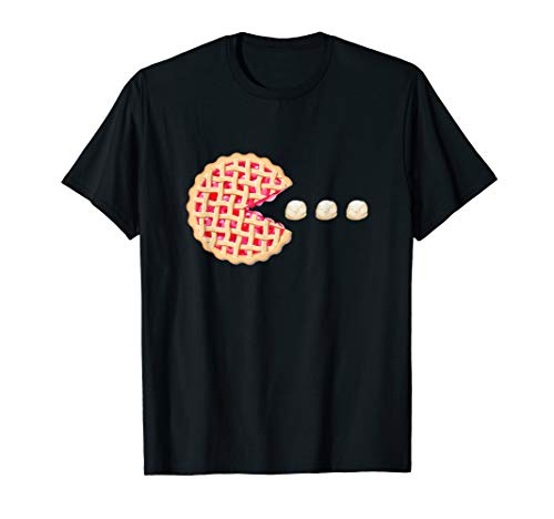 (Pie Day Shirt Cherry Pie Thanksgiving Tshirt)