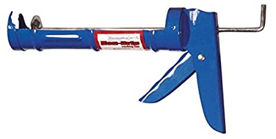 Newborn DC012 Precision Seal Non-Drip Caulking Gun