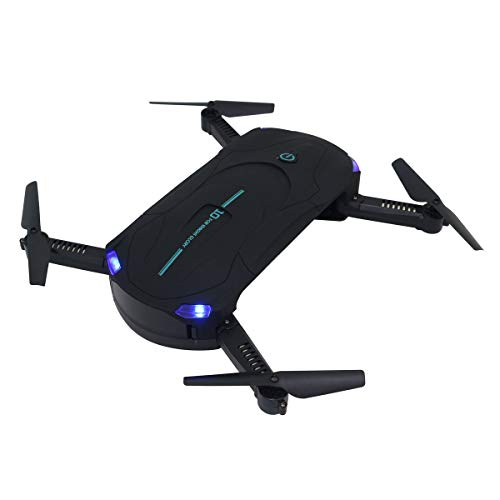 Lutema Neon Dragonfly – Motion Controlled Quadcopter