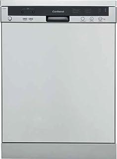 LAVAVAJILLAS CORBERO CLVG6158X INOX A++: Amazon.es: Hogar