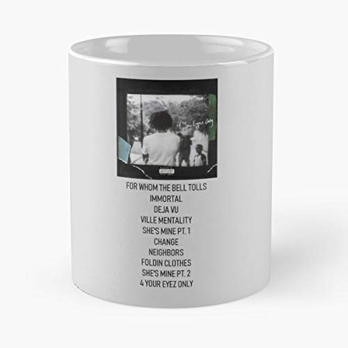 Forest Hills Drive No Role Modelz Dont Save Here She Want To Be Saved - 11 Oz Coffee Mugs Ceramic,the Best Gift For Holidays.