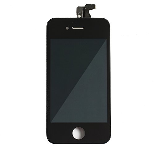 iPhone Digitizer Screen Assembly Replacement