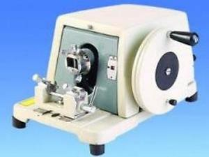Ajanta Rotary microtome Laboratory Instruments Pharmacology S-546 from Ajanta