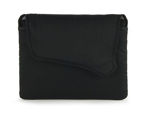 Tucano Softskin sleeve for iPad black