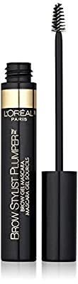 L'Oreal Paris Brow Stylist Plumper Brow Mascara