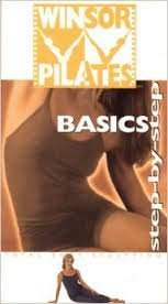 Winsor Pilates: Step-by-Step Basics, Total Body Sculpting (1 VHS Tape, New in Shrink Wrap)