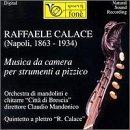 Price comparison product image Calace: Musica Da Camera Per Strumenti A Pizzico / Chamber Music For Stringed Instruments