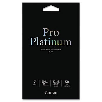 Pro Platinum Photo Paper - 9