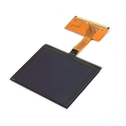 HibiscusElla TT LCD Display Screen for VW Audi TT Jaeger New VDO FIS Cluster LCD Display Screen for Audi A3 A4 A6 Super Quality