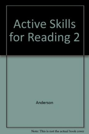 Active Skills for Reading 2: Teacher's Manual