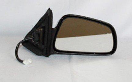 Mitsubishi Galant Door Mirror (NEW RH DOOR MIRROR FITS MITSUBISHI 99-03 GALANT POWER W/ HEAT MI1321123 MT22ER 67527B MI1321123 67527B MT22ER MR788222)