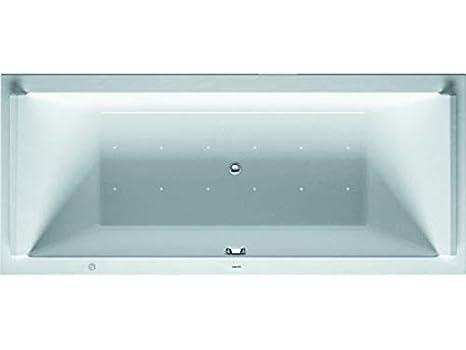 Vasca Da Bagno Ad Incasso : Duravit vasca da bagno starck vasca idromassaggio ad incasso