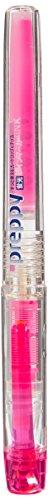 Plutinum High Lighter Preppy Fluorescent, Pink (CSCQ-150-56)