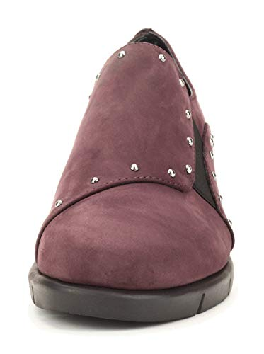 Studs For Bordeaux Chaussure Flexx Run The Femme awqt4f