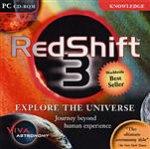 Redshift 3 (Jewel Case)