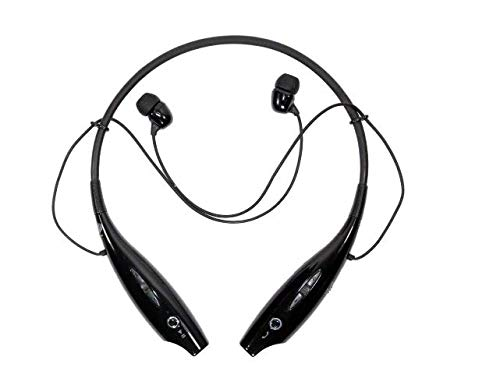 Aeoss Bluetooth Stereo Wireless Headphone Compatible with All Android Phone (HBS-730)