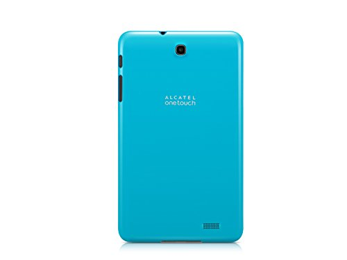 Color Skin POP 8 Tablet Case - Fresh Turquoise
