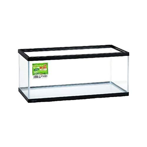 ジェックス マリーナ ガラス水槽 ロータイプ 幅60cm×奥行26cm×高さ30cm