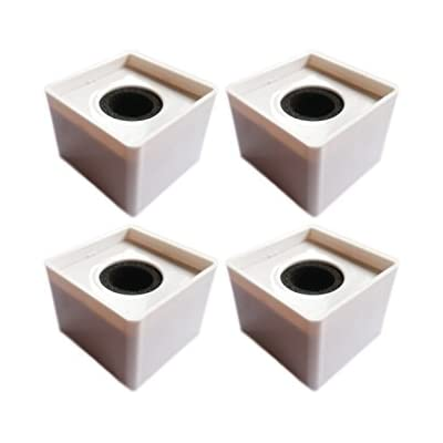 actopus-4pcs-white-microphone-cube