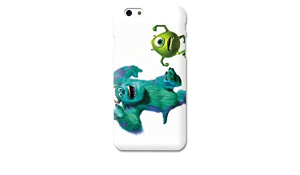 Amazon.com: Case Carcasa Iphone 6 plus / 6s plus Dessin ...