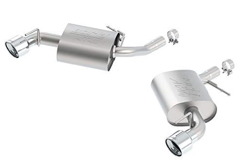 BORLA 11929 Exhaust System