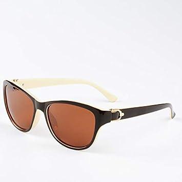 AMXZP Gafas de Sol 2019 Gafas de Sol polarizadas con diseño ...