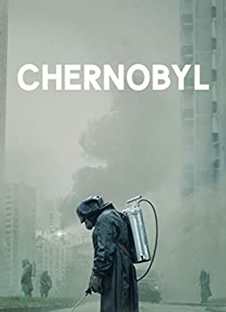 Chernobyl on Blu-ray