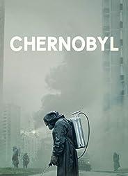 Chernobyl (DVD + Digital Copy)