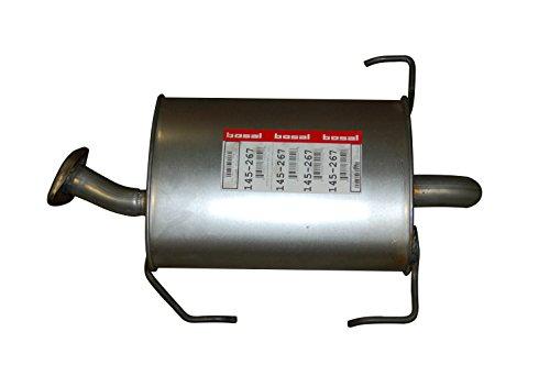 - Bosal 145-267 Exhaust Silencer
