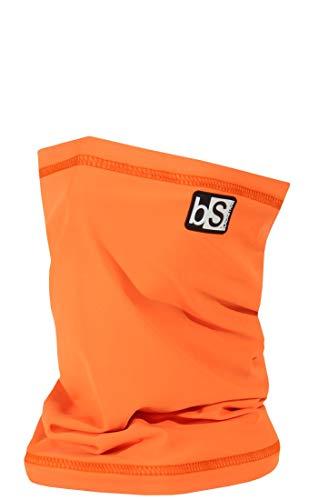 BLACKSTRAP Neck Warmer, Orange