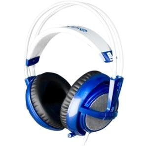 NEW Siberia V2 Headset Blue (Videogame Accessories)
