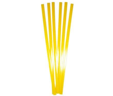 Poly Welder Pro Polyethylene Welding Strips - 5-feet (Yellow)