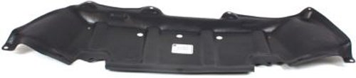 CPP Front Engine Splash Shield Guard for 2009-2014 Toyota Matrix TO1228155