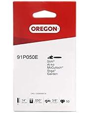 Oregon Standaard 91P zaagketting geschikt voor 35 cm Stihl motorzagen, 50 aandrijfschakels