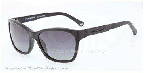Emporio Armani EA 4004 Women's Sunglasses Black - Armani Sunglasses Price