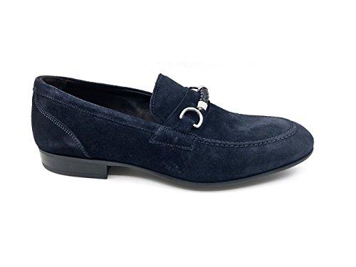 Loafer Loafer Loafer Corvari Men's Men's Corvari Blue Blue Flats Men's Corvari Flats ZH4nBzq4aA