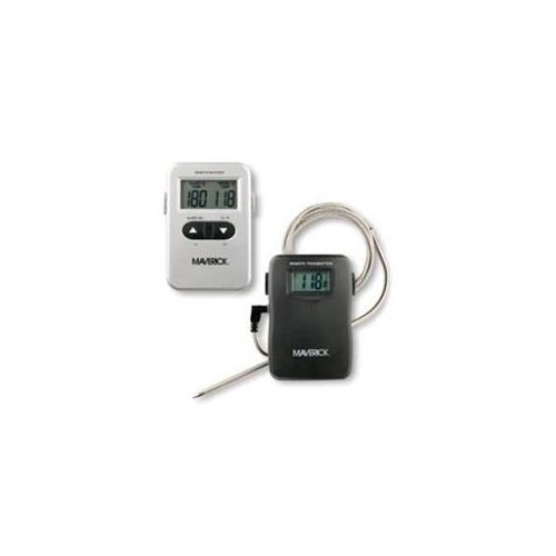 MAVERICK INDUSTRIES ET-710S / Remote Wireless Cooking Thermometer -