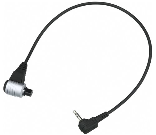 Canon SR-N3 Speedlite Release Cable 5744B001 EOS Accessories New by Generic