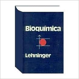Bioquímica: A.L. Lehninger: Amazon.com: Books