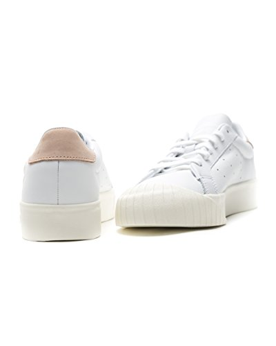 Ftwbla Everyn Bianco Donna Adidas Percen W ftwbla Da Scarpe Fitness 000 d8xqZYUn