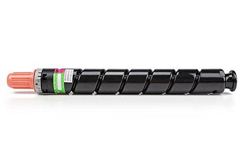 Printyo® Toner 3784B002 magenta kompatibel für Drucker Canon ir-c ir-c ir-c 2200 Series 19000 Seiten a48b16