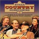 Ryman Country Homecoming 3