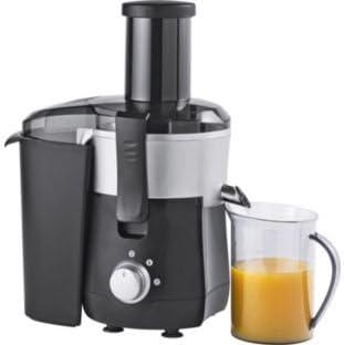 KP60PD Whole Fruit Juicer StSteel (990994077): Amazon.co