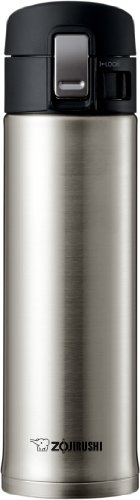 zojirushi stainless steel tea - 1