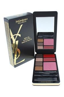 brand new f16a3 3215e Yves Saint Laurent Very YSL Edition Makeup Palette, Black